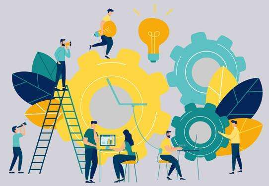 企业人才梯队建设该怎么做?